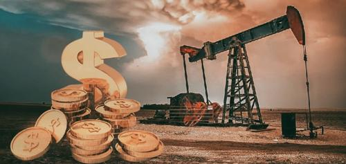 Американские банки прогнозируют скорое повышение цены на нефть до 100 долларов за баррель