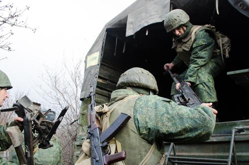 Военный эксперт Сивков спрогнозировал обострение конфликта на Донбассе весной