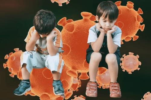 Ученые выяснили, что у половины детей симптомы COVID-19 сохраняются месяцами