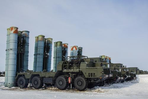 Военный аналитик Леонков назвал условие, при котором Россия может объявить всю Украину бесполетной зоной