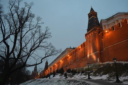 В Кремле прокомментировали  ситуацию с дипломатами на дрезине