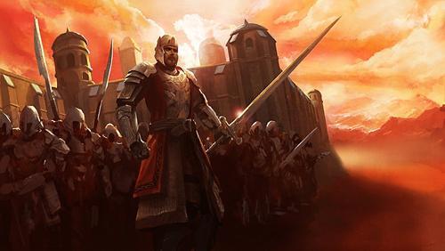 Ангмар – северное королевство Саурона в мире Толкина
