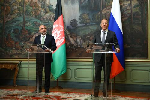Лавров: США предупредили российских военных о готовящихся ударах по Сирии за 4-5 минут