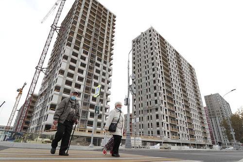 Средний срок выданной в России ипотеки составляет почти 19 лет