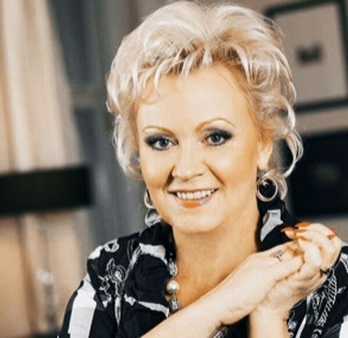 Анне Вески: Радоваться жизни самой, радоваться вместе с тобой