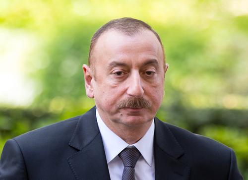 Алиев заявил, что правительство Пашиняна ведет Армению в «бездну и разруху»