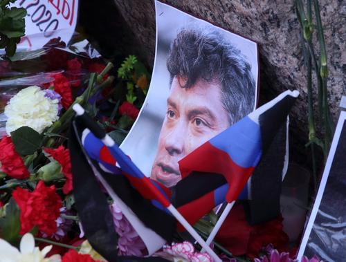 Шесть лет назад был убит Борис Немцов