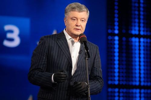 Петр Порошенко сочувствует крымчанам, которых «обманули российские власти»