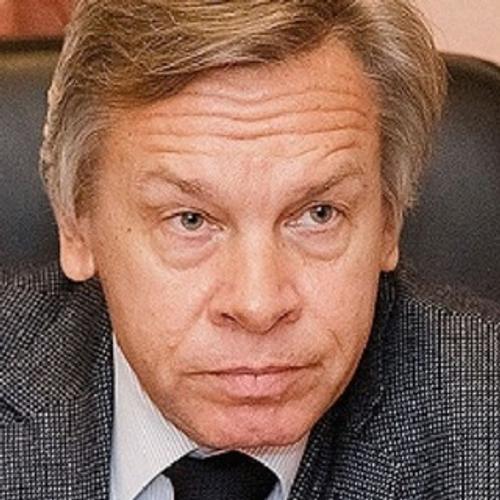 Пушков прокомментировал сообщение Псаки о новых санкциях США против России