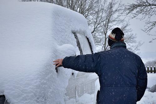 Евгений Тишковец рассказал, когда в Москве окончательно растает снег