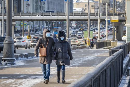 Иммунолог Караулов рассказал, какой тип иммунитета может защитить от коронавируса