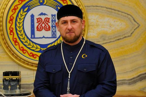 Глава Чечни заявил, что для российских мусульман наступил лучший период в истории