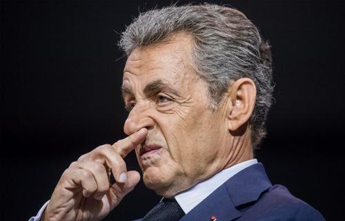 Экс-президент Франции Саркози признан виновным в коррупции и торговле влиянием. Реальный срок