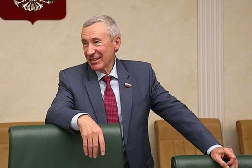 Климов назвал незаконными планируемые санкции Евросоюза против граждан РФ