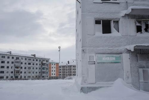 В каждом регионе есть своя кущёвка. Банда из Воркуты не постеснялась обворовать даже сирот
