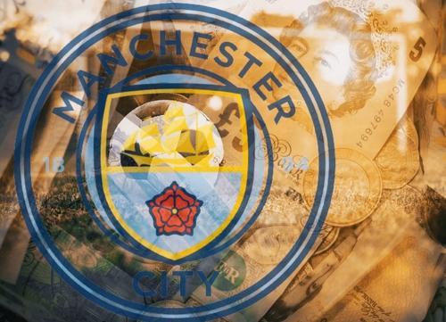 В субботу стоимость запасных «Манчестер Сити» составила 400 миллионов фунтов