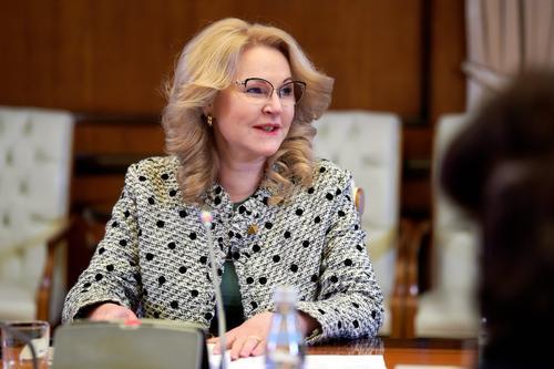 Голикова объяснила, почему правительство РФ не разрешило к праздникам рейсы в Европу