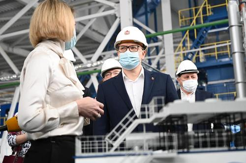 Около 4 миллиардов рублей получит областной бюджет благодаря инвестициям