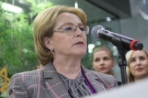 Скворцова рассказала, как избежать третьей волны COVID-19 в России