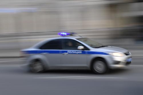 Водитель автомобиля каршеринга сбил в Москве пешехода