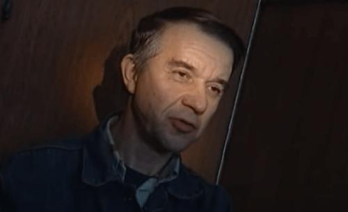 «Скопинский маньяк» после освобождения поехал не домой, а в Москву на ток-шоу