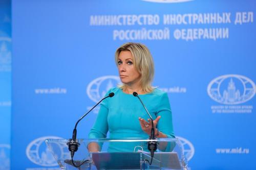 В МИД прокомментировали антироссийские санкции США «за производство химического оружия»