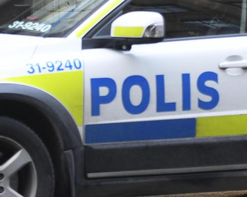 В Швеции вооруженный мужчина ранил восемь человек