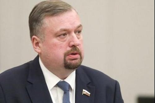 Морозов считает, что на Украине пытаются «взять реванш» за потерю Крыма