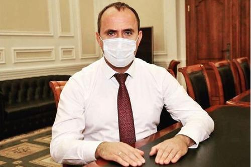 Мэр Геленджика госпитализирован после заражения коронавирусом