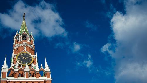 В Кремле ответили на заявление США об уничтожении химоружия