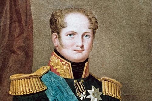 Россия на распутье: великие реформы Александра I