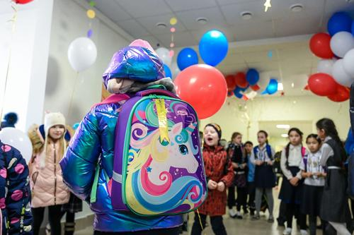 Школьникам Челябинска добавят уроки татарского и башкирского