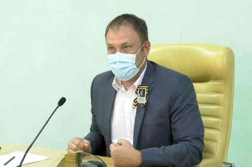 Мэр города Кемерово попал в больницу с серьезными травмами