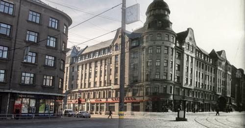 Полковник КГБ ЛССР в отставке: Ажиотажа 5 марта 1953 года в Риге не было