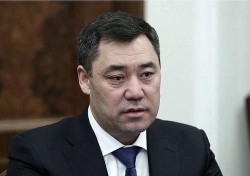 Неизвестные взломали аккаунт президента Киргизии в Facebook