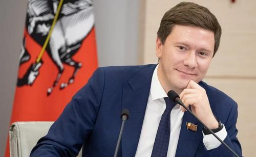 Депутат Мосгордумы Александр Козлов продолжил серию вебинаров для жителей Москвы