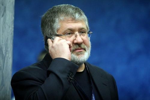 В партии Зеленского оценили санкции США против Коломойского