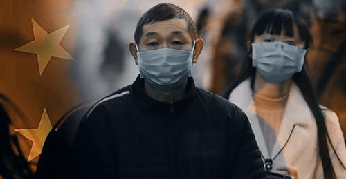 Странные данные по коронавирусу из Китая