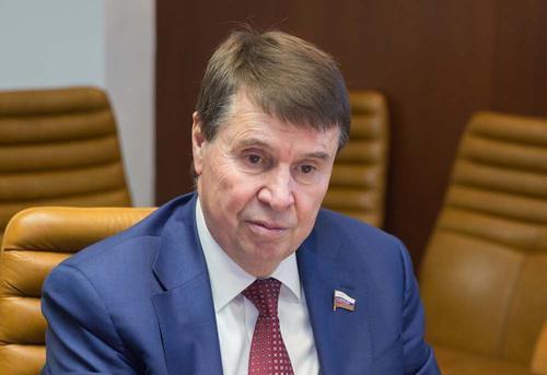 Сергей Цеков оценил обещание Кравчука России перейти к «радикальным шагам» из-за позиции по Донбассу