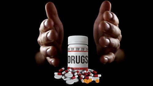В Эстонию через Латвию везли наркотиков на сумму более 2 млн евро