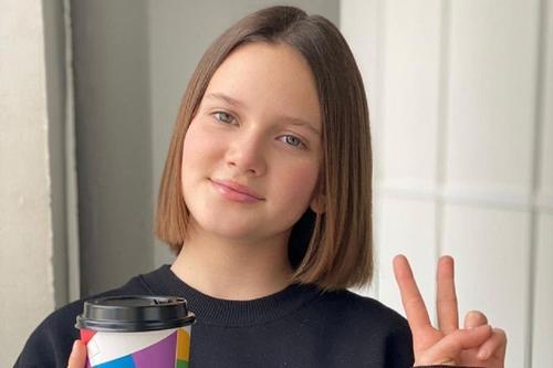 На шоу «Голос.Дети» объяснять успешное выступление дочери Сергея Трофимова было необязательно
