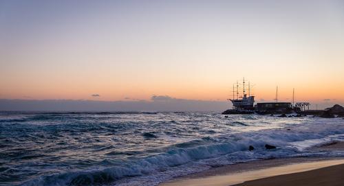 30 российских рыбаков эвакуировали  из-за пожара на судне в Японском море