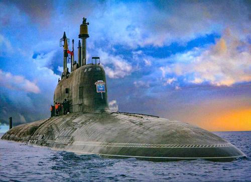 Испытательные пуски гиперзвуковых ракет «Циркон» с подводной лодки пройдут в этом году