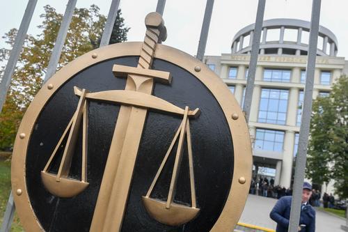 Дело бывшего помощника полпреда в УрФО Воробьева о госизмене дошло до суда
