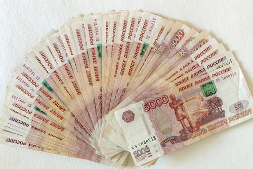 Из банковских сейфов в центре Москвы украли более 157 миллионов рублей