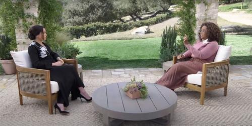 Опра Уинфри получит до 9 млн долларов за интервью с принцем Гарри и Меган Маркл