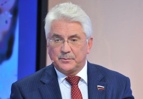 Депутат Чепа оценил заявление советника главы МВД Украины об «ударе» по России
