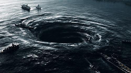 Мальстрём и Наруто – самые большие водовороты в океане, но это далеко не предел