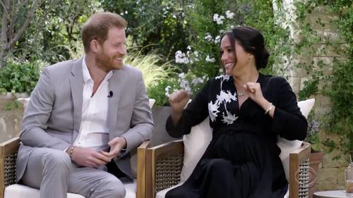 Меган Маркл и принц Гарри раскрыли пол своего второго ребенка