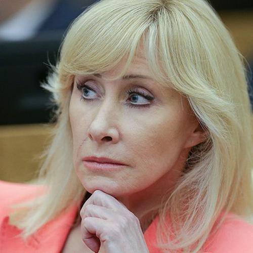 Депутат Госдумы Пушкина назвала аморальным отказ властей в России от беби-боксов